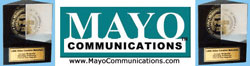MAYO Communications Blog logo