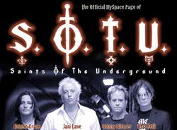 SOTU ALBUM COVER