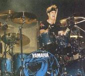 Bobby Blotzer (Ratt drummer)