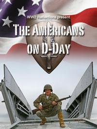 200-AmericansOnDDay DVD