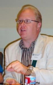 Scott Huver