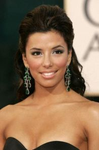 Eva Longoria - Noble Awards