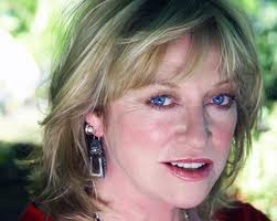head shot of Veronica Cartwright