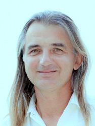 headshot image of BRACO