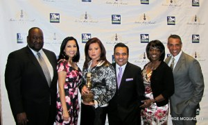 NBCLA Golen Mike Winners